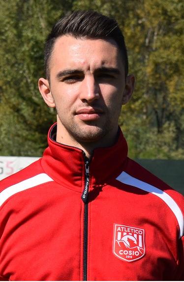 Baraiolo Federico